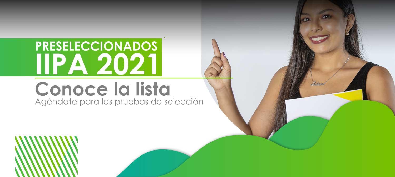 preseleccionados-iipa2021