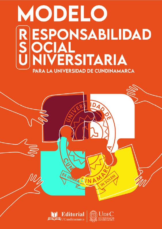 Modelo de Responsabilidad Social en la Universidad Cundinamarca. Una propuesta de articulación de las estrategias de RSU al Modelo de Operación Digital