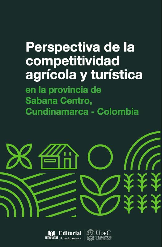 Perspectiva de la competitividad agrícola y turítica