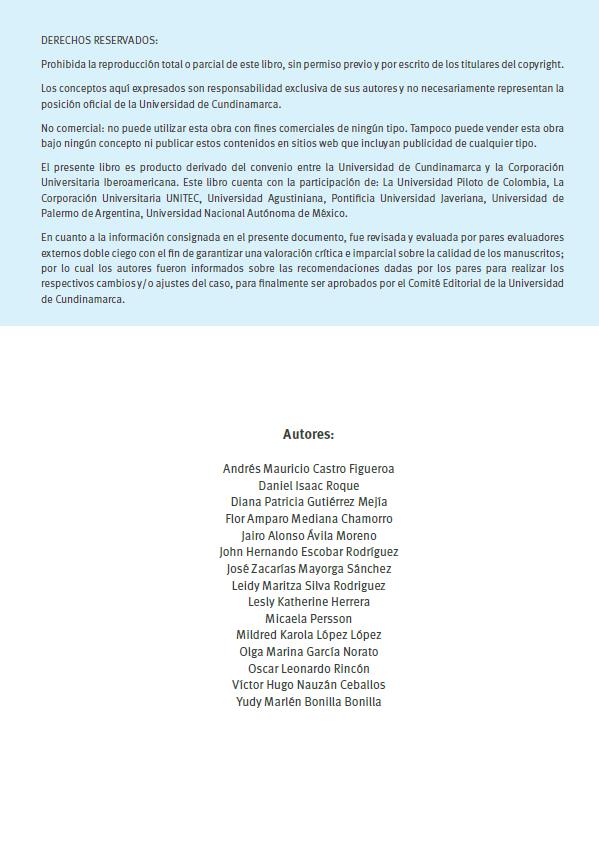 Fortalecimiento de unidades productivas a nivel de competitividad en Colombia: un aporte desde la investigación a diversos sectores económicos