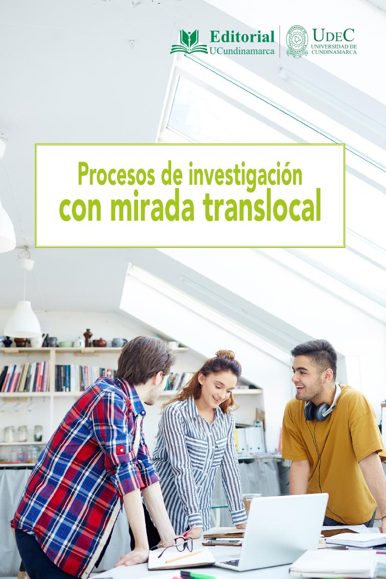 Procesos de Investigación con mirada translocal