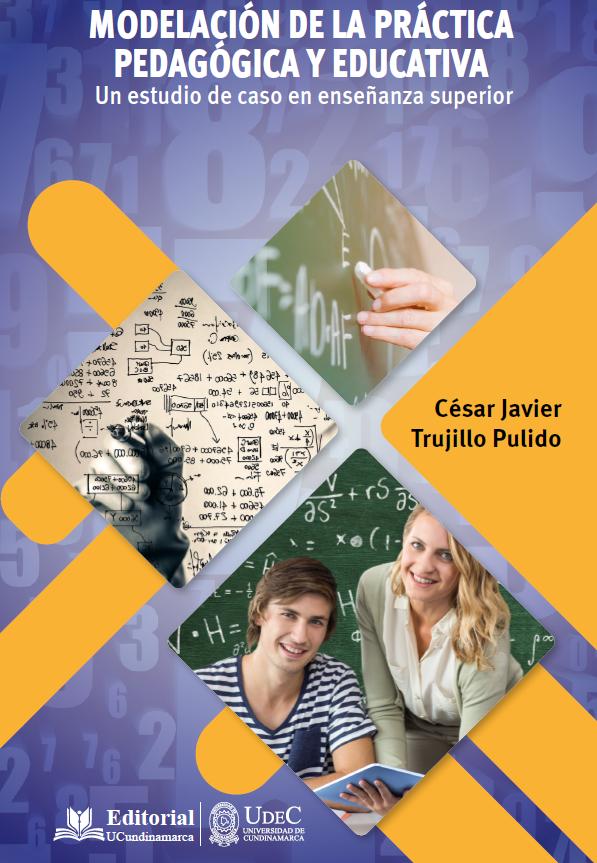 Modelación de la práctica pedagógica y educativa. Un estudio de caso en enseñanza superior.